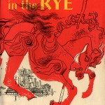 The Catcher in the Rye – J.D. Salinger