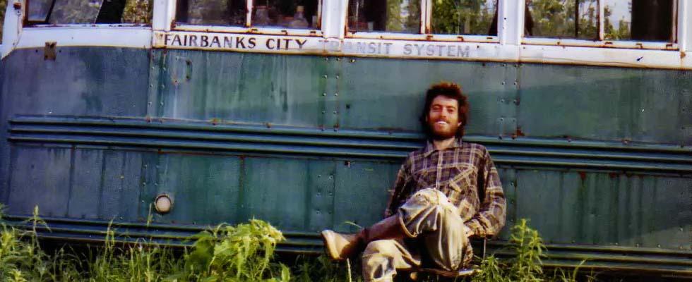 Chris McCandless 1968-1992