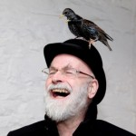 Farewell, Sir Terry Pratchett