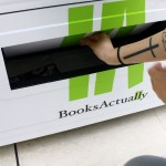 Book Vending Machines Installed in Singapore
