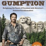 Gumption: Relighting the Torch of Freedom with America's Gutsiest Troublemakers – Nick Offerman