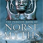 Norse Myths – Kevin Crossley-Holland